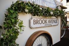 Brook Avenue